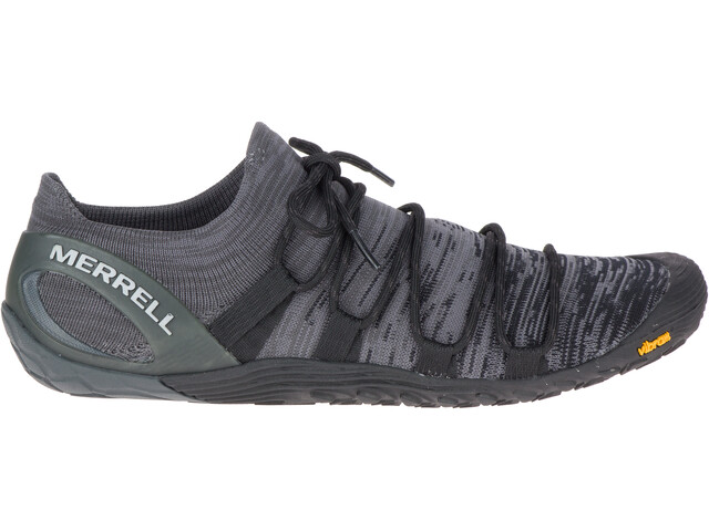 half off search for original top-rated quality Merrell Vapor Glove 4 3D Shoes Men black